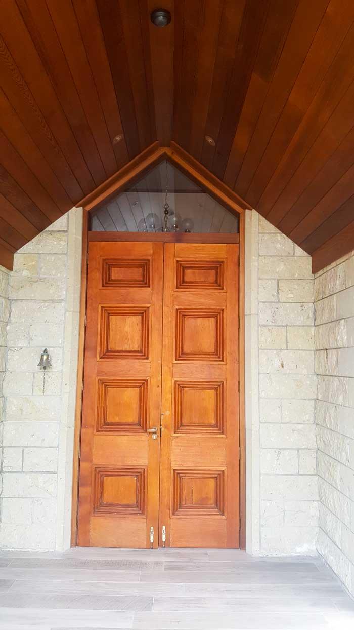 Karaka Exterior Rework