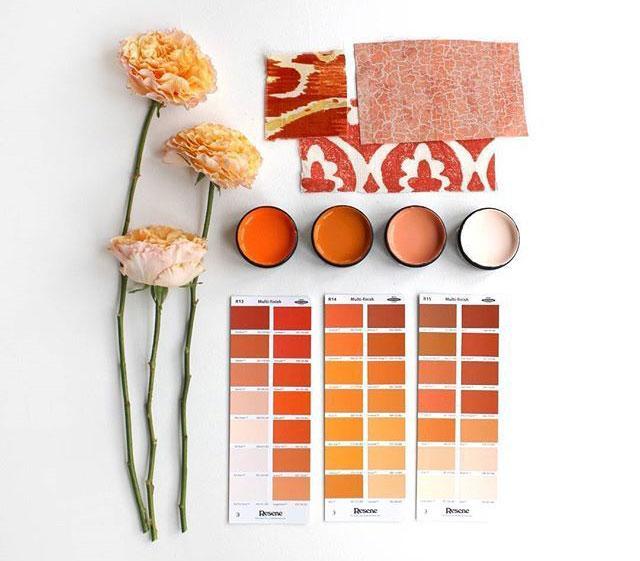 Colour Consultants